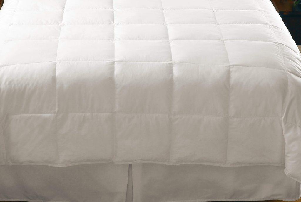 Rodapie para cama