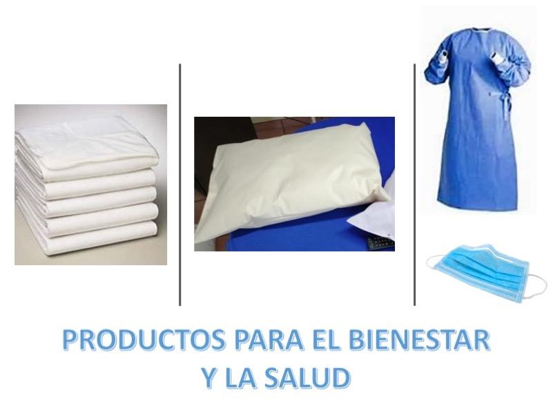Productos para la salud Relax